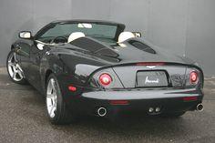 Aston Martin AR 1 Zagato