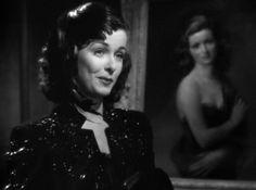 The Woman in the Window (1944) Film Noir, Joan Bennett, Fritz Lang,