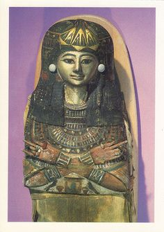 Lady Katebet, Singer of the Temple of Amun