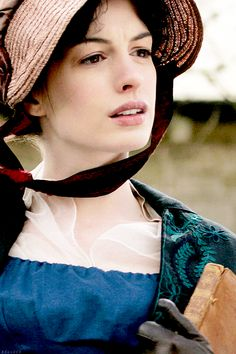 Becoming Jane Anne Hathaway (American) as the English author Jane Austen Becoming Jane, Jane Austen, Jane's Addiction, Best Novels, Classic Literature, Anne Hathaway, Pride And Prejudice, Period Dramas, Aesthetic Photo
