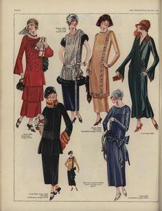 The Delineator Dec 1923