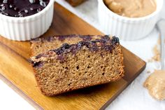 PB&J Banana Bread - Guest Post by Nora Schlesinger! – Simple Mills