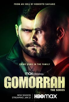 Gomorrah Tv Series, Lights Camera Action, Internet Movies, Michelle Williams, Best Tv Shows, Family Life, Thriller, Good Books, Movie Tv