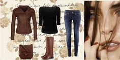 """""""para invierno- for winter"""" by maggi1407 on Polyvore"""