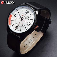 Curren Мужские часы лучший бренд класса люкс синий мужской часы человек кварцевые-Часы Для мужчин Curren наручные часы hodinky Relogio masculino 8215