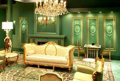 見習いシーズン5で特色の建築製品や家庭用家具