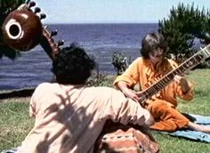 sitar lessons