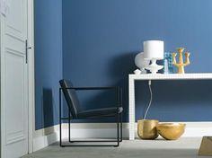 Mit Farben Problemzonen in der Wohnung bekämpfen