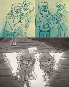 For glorious gravity falls tapetowo dipper