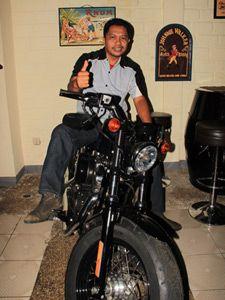 Piston Brake, Bikers Bar