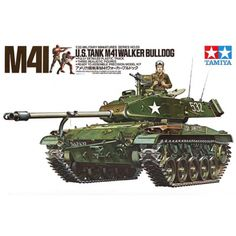 Limited Price for Tamiya US Walker Bulldog Military Assembly AFV Model Building Kits If You search information for buildin. Tamiya Model Kits, Tamiya Models, Model Building Kits, Building Toys, Body Action, New Aircraft, Kids Electronics, Bulldog, Military Weapons