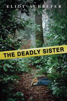 """Read """"The Deadly Sister"""" by Eliot Schrefer available from Rakuten Kobo. From the author of School for Dangerous Girls, another suspenseful stunner about a girl who helps her sister escape from. Great Books, My Books, Cant Trust Anyone, Sisters Book, Thing 1, Books For Teens, Teen Books, Plot Twist, Mystery Thriller"""