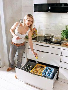 Einrichtungstipps für die Miniküche