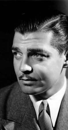 Clark Gable – IMDb You are in the right place about young Actresses Here we offer you the most beautiful Vintage Movie Stars, Vintage Movies, Clark Gable, Young Actresses, Actors & Actresses, Moustache, Classic Hollywood, Old Hollywood, Actor