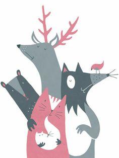 Interview with illustrator Ilse Weisfelt