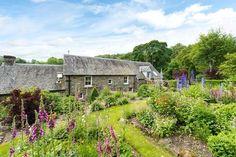 3 bedroom property for sale in west lodge mauldslie castle