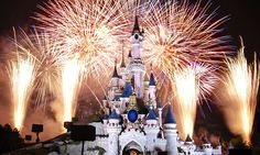 Doing Disneyland Paris the family way: Top tips to help your holiday go with a bang