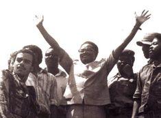 Chegada De Neto à Luanda 1975157copy