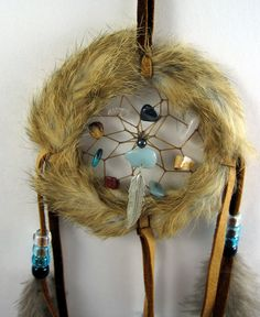 authentic native american dreamcatcher - Google Search
