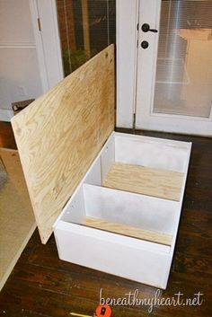 diy coffee table with storage | diy coffee table, rogues and coffee