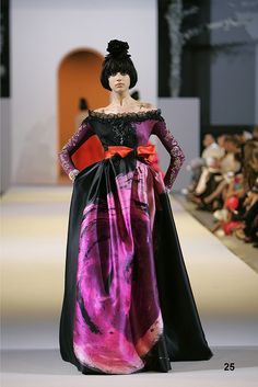 Christian Lacroix Haute Couture Fall-Winter 2006 by Christian_Lacroix, via Flickr