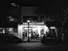 Taco Stand Crowd   Thank You For The Pic :@pen_f_mono   #LetsTaco  #thetacostand