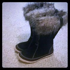 Sorel Boots EUC worn a handful of times! SOREL Shoes Winter & Rain Boots