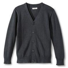 Boys' Button Cardigan - Cherokee®