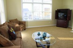 Butler St Flat A. Great Place to relax and right in the middle of town. This 2 bedroom 1 bath condo is perfect for small families or a girls getaway. #bellavitavacationrentals