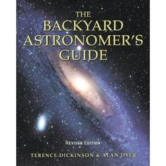 Amherst Media Book  Backyard Astronomer s Guide 1205 B Photo 361ff47676ca