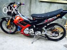 Choose From Among 8128 Results For Brand New And Used Motorcycles Sale On OLX Philippines