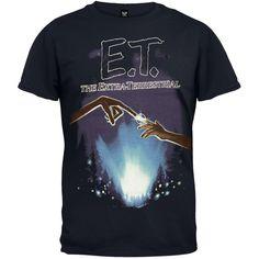 E.T. Tee