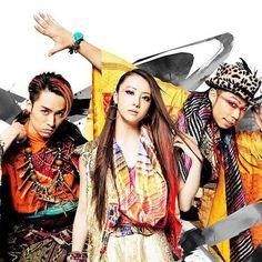 """本日発売‼️‼️ 冨沢ノボルがアートメイクを担当した、DANCE EARTH PARTY feat.banvox+DRUM TAO「NEO ZIPANG~UTAGE~」が本日発売です。 Art make-up by Noboru Tomizawa on """"Dance Earth Party""""Artist photo and CD Jacket. #noborutomizawa #Noboruok #冨沢ノボル #DEP #DanceEarthParty #A写 #neozipang #exileusa #exile #tetsuya #dream #shizuka #2016 #cd #japan #山本寛斎 #ダンス #today #release #japanese #日本 #banvox #DRUMTAO #avex #fashion #dance #祭 #踊り"""