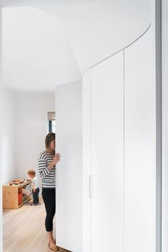Dwell - Chic, Useful Storage Solutions
