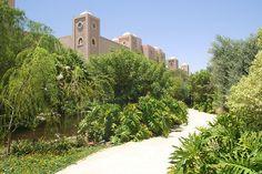 makadi garden