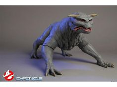 The Ghostbusters Terror Dog - Ghostbusters Replicas