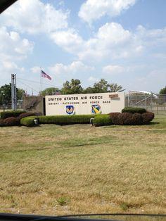 Karen F. - Dayton Ohio Air Force Base