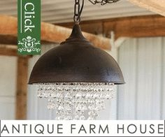 Welcome to the 2015 Happy Holidays Home Tour farmhouse style with industrial flair. I hope this tour provides inspiration for your decorating endeavors.