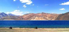 Experience the adrenaline rush like nothing else, with #Ladakh #Trekking #Tour https://goo.gl/S7mWRx  #VacationTravel #Hills #adventure