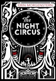 Because this book is one of my favorites. The Night Circus by Erin Morgenstern (#8)