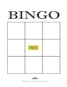 5 Best Images of Printable Blank Grid - Blank Sudoku Grid, Free Printable Blank Bingo Cards Template and Printable Storyboard Templates Bingo Card Template, Free Bingo Cards, Blank Bingo Cards, Card Templates Printable, Free Business Card Templates, Free Printable, Sudoku, Word Bingo, Word Pictures