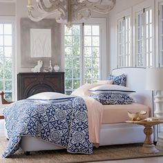 Catalina Bedding Collection