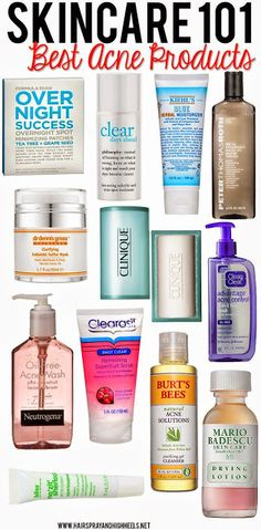 Fashion, Make Up & Me: Best product for spot-prone skin http://fashionmakeupandemily.blogspot.co.uk