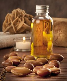 Argan Oil: Gift of the Berbers + A Recipe for You!   Holistically Haute
