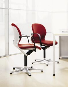 Conference table Contas  |  variable table  |  table systems  |  #Wilkhahn |  #Contas