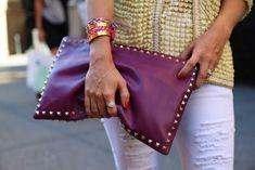 Durante a semana de moda de NY a estilista brasileira Carol Bassi organizou um almoço no ABC Kitchen para lançar as 4 novas cores do seu famoso casaqueto: verde água, azul claro, amarelo e terracota. Carol e eu escolhemos o amarelo para o almoço. Meu look: Regata, casaqueto e calça jeans – Carol Bassi / …