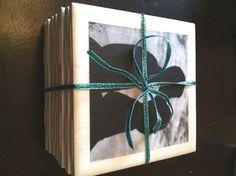 DIY Wedding Gift - Coasters