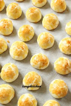 Kitchen Chaos: Melt-in-Your-Mouth Pineapple Tarts 黄梨酥 - Chinese New Year Series