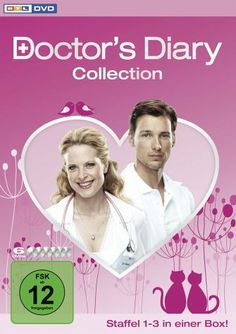 Doctor's Diary Collection - Staffel 1-3 in einer Box