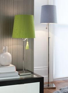 Hotel Interior Design Contemporary Table Floor Lamps Over 3 000